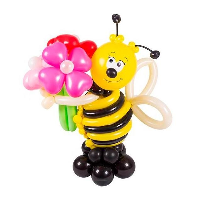 Пчёлка.